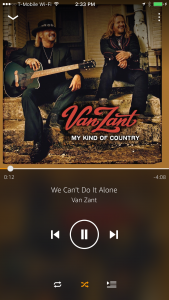 """We Can't Do It Alone"" on Amazon Music"