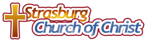 Strasburg Church of Christ Logo