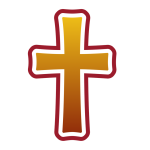 Strasburg Church of Christ cross