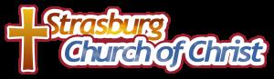 Strasburg Church of Christ Logo
